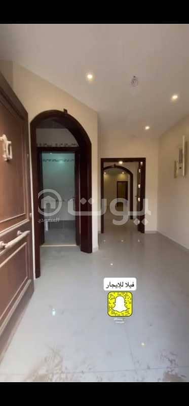 4 Bedroom Villa for Rent in Jeddah, Western Region - Villa For Rent In Al Falah, North Jeddah