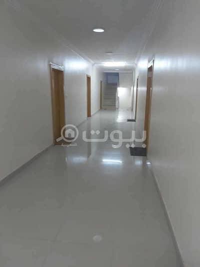 1 Bedroom Flat for Rent in Riyadh, Riyadh Region - Families apartment | with AC for rent in Al Quds, East of Riyadh