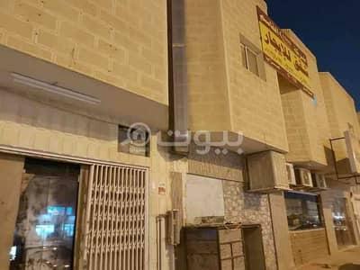 2 Bedroom Flat for Rent in Riyadh, Riyadh Region - For rent an apartment for families in King Faisal district, east of Riyadh