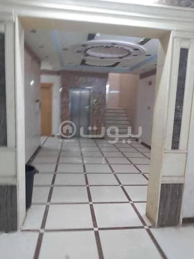2 Bedroom Flat for Rent in Riyadh, Riyadh Region - For rent an apartment for singles in Al Khaleej district, east of Riyadh