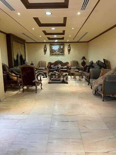 7 Bedroom Villa for Sale in Riyadh, Riyadh Region - Villa | 2 floors for sale by bidding in Al Nafal District, North of Riyadh