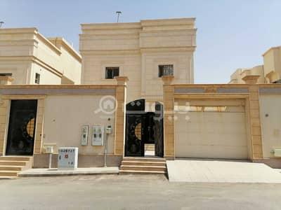 دور 2 غرفة نوم للايجار في الرياض، منطقة الرياض - دور للإيجار بحي الربوة، وسط الرياض