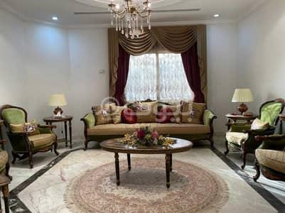 5 Bedroom Villa for Sale in Riyadh, Riyadh Region - For sale villa in Al-Yasmin district, north of Riyadh | square 15