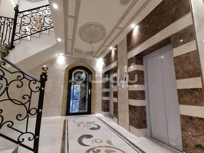 شقة 5 غرف نوم للايجار في جدة، المنطقة الغربية - شقق عوائل للإيجار في النعيم، شمال جدة