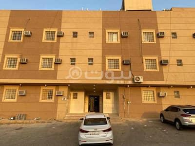 فلیٹ 3 غرف نوم للبيع في الرياض، منطقة الرياض - شقة أرضية للبيع في لبن، غرب الرياض