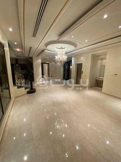 4 Bedroom Villa for Sale in Riyadh, Riyadh Region - Villa for sale with a swimming pool in Al Yasmin, North of Riyadh