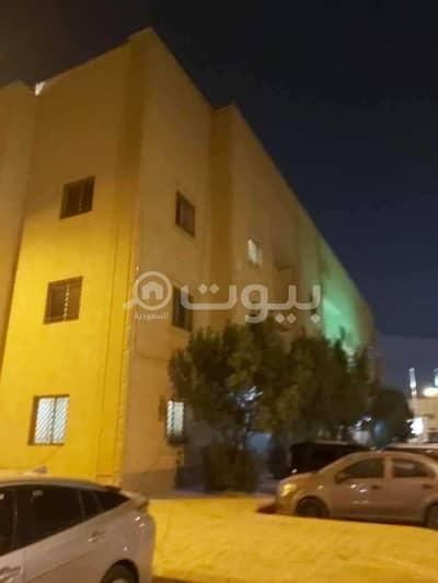 2 Bedroom Flat for Rent in Riyadh, Riyadh Region - Families apartment for rent in King Faisal, East Riyadh