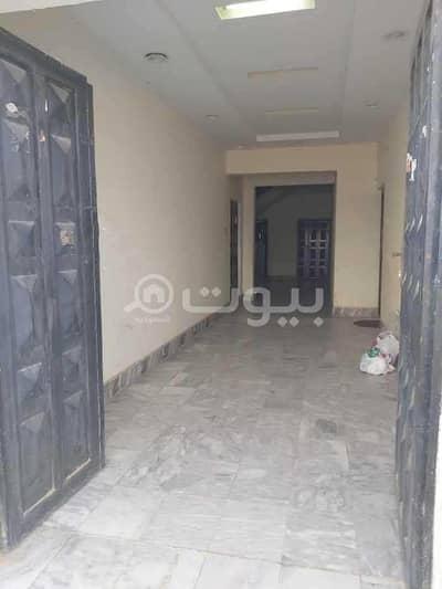 1 Bedroom Flat for Rent in Riyadh, Riyadh Region - For rent an apartment for families in Al Khaleej district, east of Riyadh