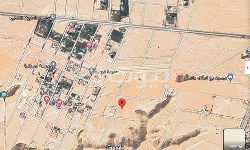 Agriculture Plot for Sale in Al Diriyah, Riyadh Region - For Sale Two Agriculture Lands In Al Ammariyah, Al Diriyah