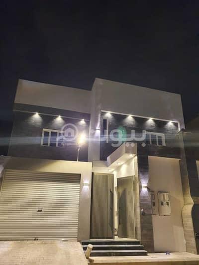 3 Bedroom Floor for Rent in Riyadh, Riyadh Region - New Floor For Rent In Dhahrat Laban, West Riyadh