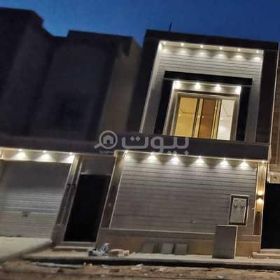 5 Bedroom Villa for Sale in Riyadh, Riyadh Region - Villa | Custom Building for sale in Al Munsiyah District, East of Riyadh