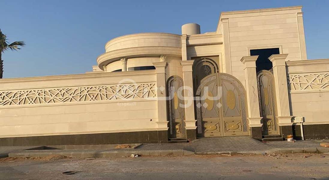 قصر راقي للبيع في الملقا، شمال الرياض