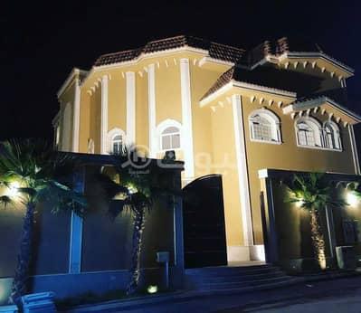 فیلا 4 غرف نوم للبيع في الرياض، منطقة الرياض - فيلا راقية للبيع في الملقا، شمال الرياض