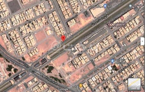 ارض تجارية  للبيع في الرياض، منطقة الرياض - أرض تجارية للبيع في اشبيلية، شرق الرياض