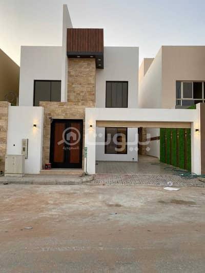 4 Bedroom Villa for Sale in Riyadh, Riyadh Region - Villa for sale in Al Arid, North Riyadh