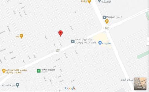 Residential Land for Sale in Riyadh, Riyadh Region - Residential Land For Sale In Al Yasmin, North Riyadh