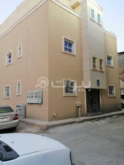 عمارة سكنية 1 غرفة نوم للايجار في الرياض، منطقة الرياض - غرف وأستوديوهات عزاب للإيجار في الشميسي، وسط الرياض