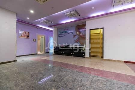 مكتب  للايجار في الرياض، منطقة الرياض - مكاتب بمواصفات وخدمات مميزة للإيجار في حي المروج، شمال الرياض