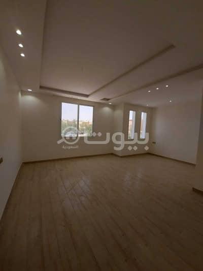 5 Bedroom Villa for Sale in Riyadh, Riyadh Region - Luxury Villa with stairs for sale in Ishbiliyah, East of Riyadh