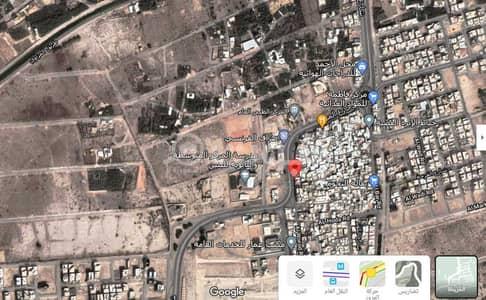 Farm for Sale in Al Ahsa, Eastern Region - Farm and wedding hall for sale between Al Markaz and Al Jishah, Al Ahsa