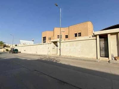 قصر 7 غرف نوم للبيع في الرياض، منطقة الرياض - قصر للبيع في الريان، شرق الرياض