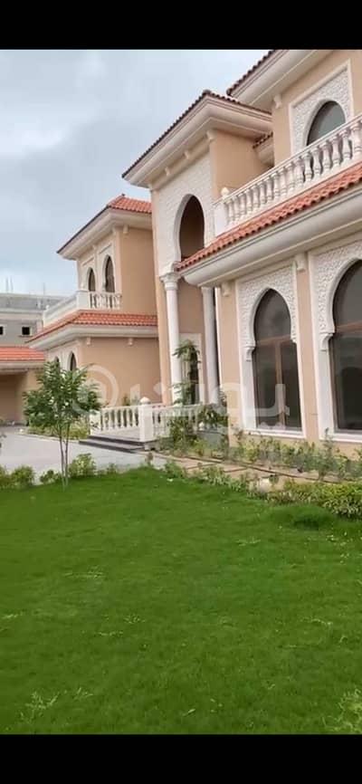 قصر 5 غرف نوم للبيع في الخبر، المنطقة الشرقية - قصر للبيع في درة النخيل، الخبر