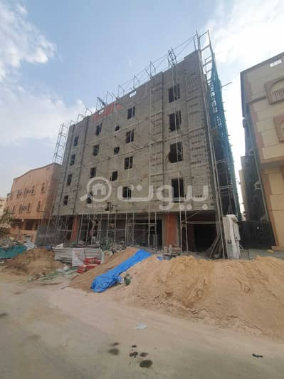 4 Bedroom Apartment for Sale in Makkah, Western Region - Ownership Annex Apartment With Roof For Sale In Al Taniem, Makkah