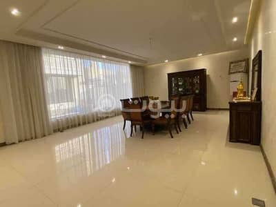 7 Bedroom Villa for Sale in Jeddah, Western Region - Villa with an annex for sale in Taiba, North of Jeddah