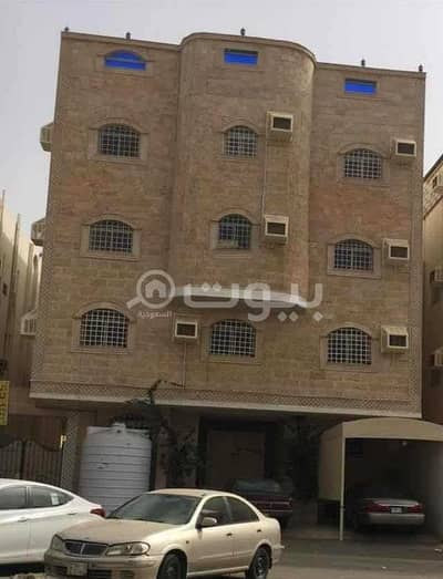 Residential Building for Sale in Makkah, Western Region - Residential Complex For Sale In Batha Quraysh, Makkah