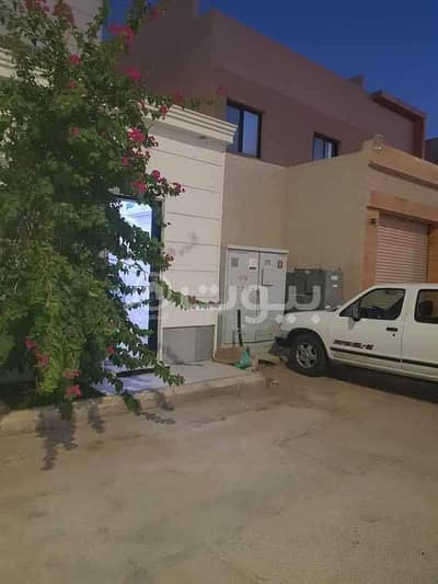 1 Bedroom Flat for Rent in Riyadh, Riyadh Region - Driver's room for rent in Al-Yasmin district, north of Riyadh
