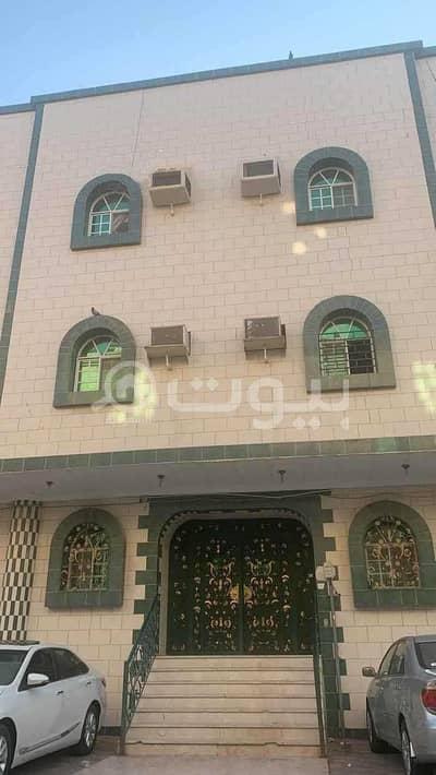 Residential Building for Sale in Makkah, Western Region - Building for sale in Al Kakiyyah, Makkah