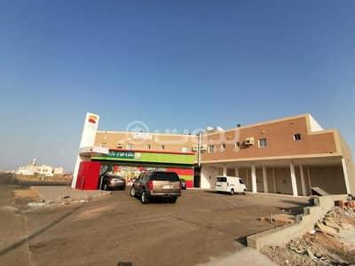 Commercial Building for Sale in Jeddah, Western Region - Commercial Building For Sale in Al Forosya Scheme, North Jeddah