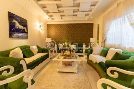 4 Bedroom Villa for Sale in Riyadh, Riyadh Region - Fully renovated villa for sale in Al Rabi District, North Riyadh