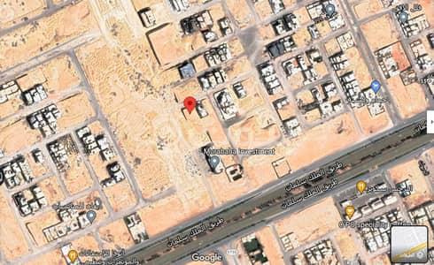 ارض تجارية  للبيع في الرياض، منطقة الرياض - ارض تجارية للبيع في النرجس، شمال الرياض