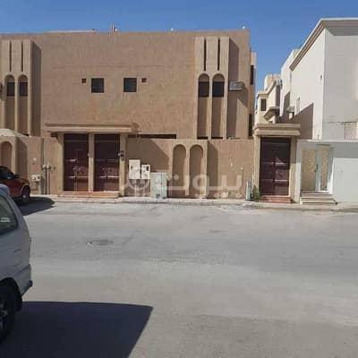 4 Bedroom Villa for Rent in Riyadh, Riyadh Region - Duplex villa for rent in Al-Aqiq district, north of Riyadh