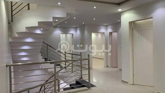 6 Bedroom Villa for Sale in Riyadh, Riyadh Region - Modern Villa   Close to the mosque for sale in Al Mousa, West of Riyadh
