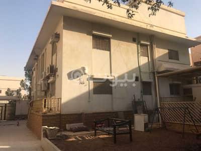 Villa for Sale in Riyadh, Riyadh Region - For sale villa in Al-Rabwah district, central Riyadh | 640 sqm