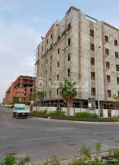 فلیٹ 4 غرف نوم للبيع في جدة، المنطقة الغربية - شقق للبيع بأرقي مخطط في شمال جدة، مخطط درب الحرمين