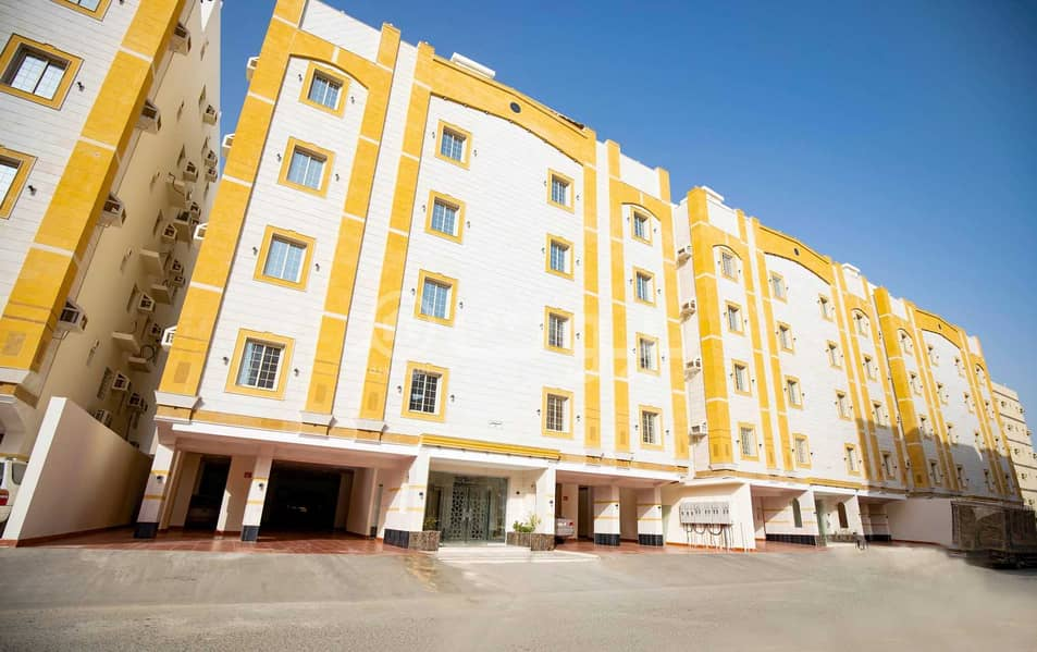 Apartments For Sale In Al Sultan Project In Al Mraikh, North Jeddah