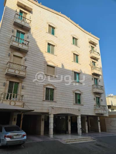 5 Bedroom Flat for Sale in Jeddah, Western Region - Apartment For Sale In Al Salamah, North Jeddah