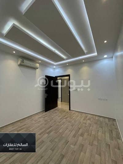 دور 4 غرف نوم للبيع في الرياض، منطقة الرياض - دور أرضي | 375م2 للبيع بحي ظهرة لبن، غرب الرياض