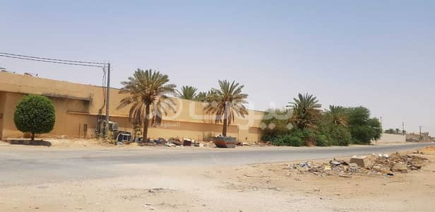 ارض سكنية  للبيع في الرياض، منطقة الرياض - للبيع ارض تجاري وسكني في المونسية، شرق الرياض