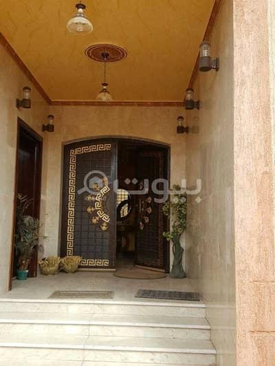 فیلا 12 غرف نوم للبيع في المدينة المنورة، منطقة المدينة - فيلا للبيع في الهجرة الأمير نايف، القصواء، المدينة المنورة