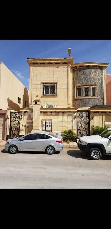 دور  للايجار في الرياض، منطقة الرياض - دور علوي للإيجار بالمروة، جنوب الرياض