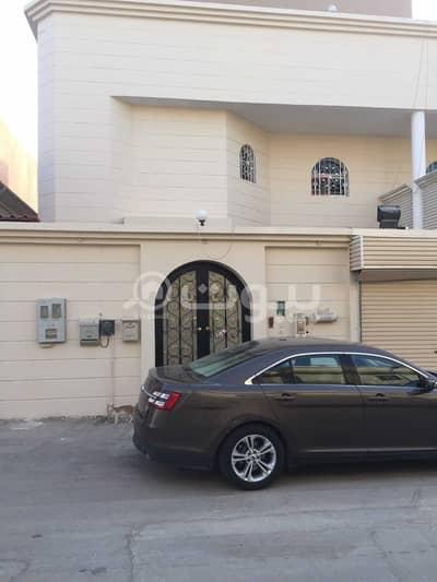 فیلا 3 غرف نوم للايجار في الرياض، منطقة الرياض - فيلا دوبلكس للإيجار في السليمانية، شمال الرياض