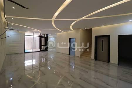 فیلا 6 غرف نوم للبيع في جدة، المنطقة الغربية - فلل مودرن مع حديقة ومسبح للبيع في الحمدانية، شمال جدة