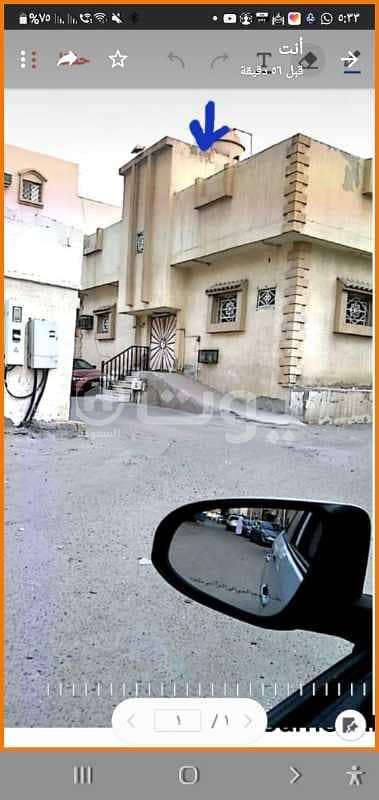 دور 5 غرف نوم للبيع في جدة، المنطقة الغربية - دور من 5 غرف للبيع في حي الربوة، شمال جدة