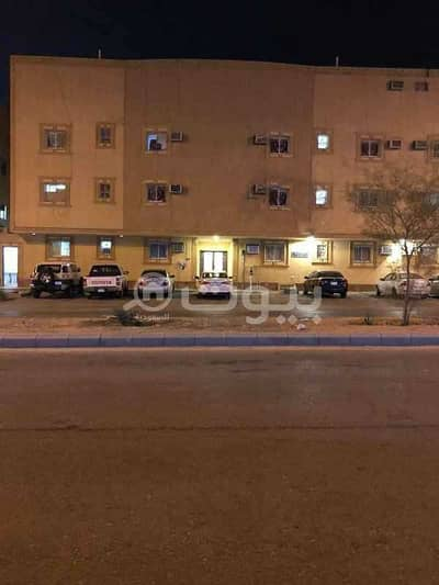 شقة 3 غرف نوم للبيع في الرياض، منطقة الرياض - شقة للبيع بحي العزيزية، جنوب الرياض