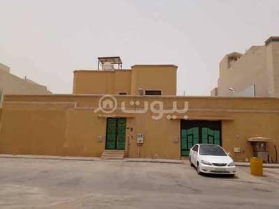 7 Bedroom Villa for Sale in Riyadh, Riyadh Region - Luxury villa for sale in Al Izdihar, East Riyadh