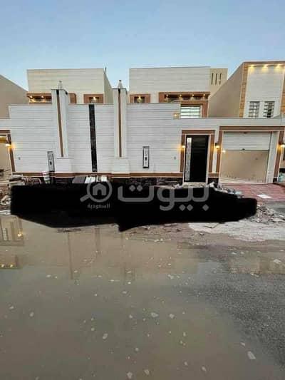 5 Bedroom Villa for Sale in Riyadh, Riyadh Region - New villa for sale in Tuwaiq, West Riyadh